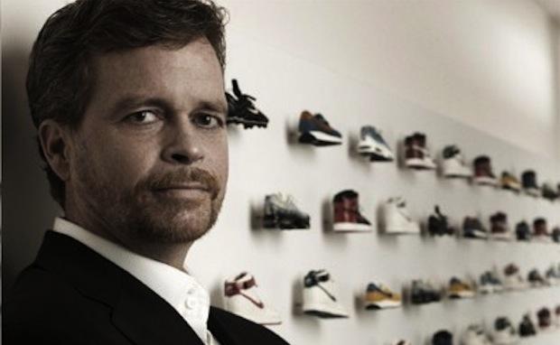 Fashion CEO Salary