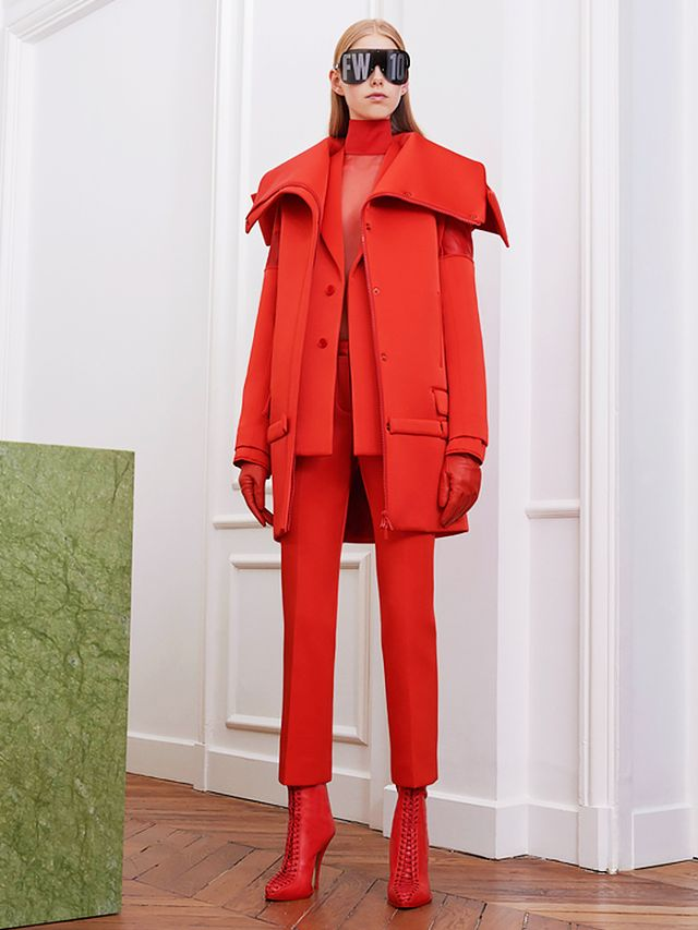 red, givenchy