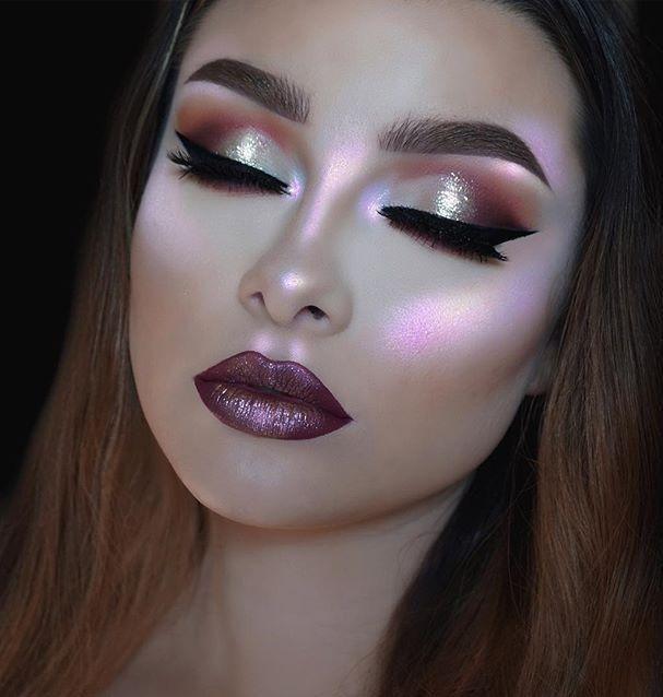 147699361393b9e57f605baaaf2a45f3--purple-highlighter-makeup-unicorn-highlighter