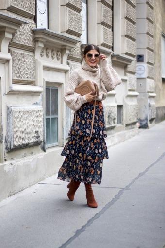 Blogger Neslihan