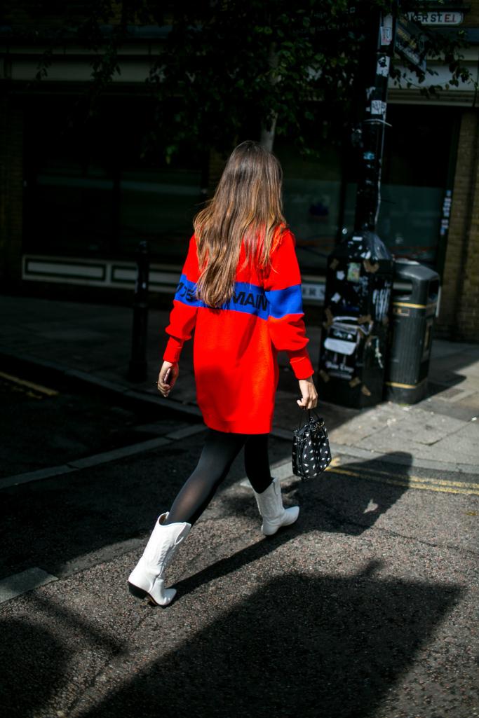 Street Style RTW Spring 2018